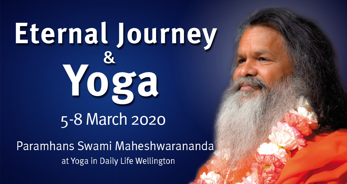 Vishwaguruji World Tour Facebook 2020 wellington 2